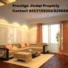 PRESTIGE JINDAL CITY