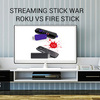 Roku Vs Fire stick