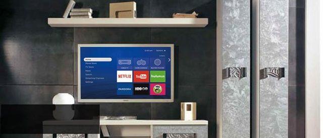 Insignia Roku TV Insignia Roku TV