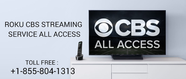 cbs CBS com roku channel