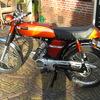 CIMG0614 1 - 1970 FS1 5-speed Street Man...