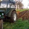 ZetorSuper50 m58c - tractor real