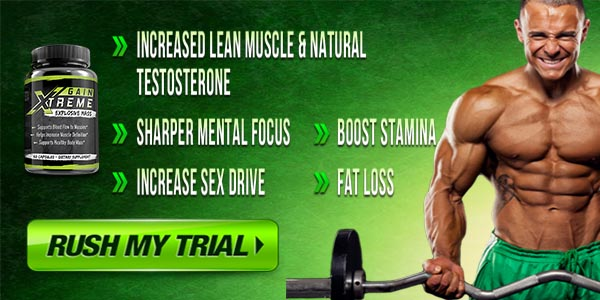 Gain-Xtreme-Review Gain Xtreme Side Effects ?