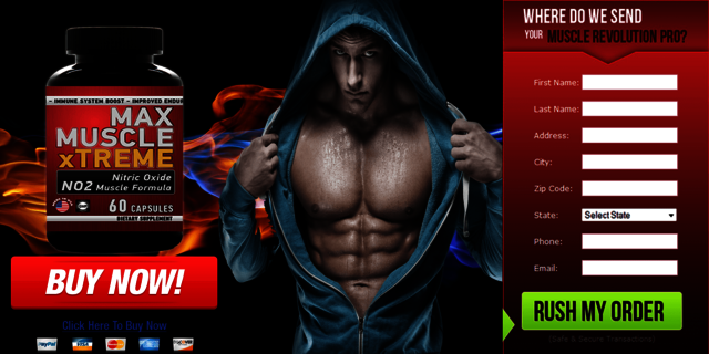 http://www.malesupplement Max Muscle Xtreme