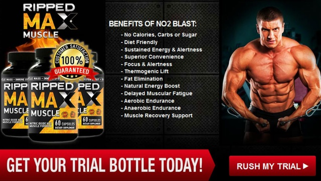 Ripped-Max-Muscle Ripped Max Muscle