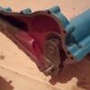 ZetorSuper 35 m39 - tractor real