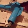 ZetorSuper 35 m39a - tractor real