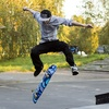 Skateboarding-Skate-Wallpaper - Picture Box