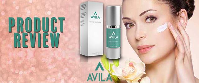 Avila Ageless Moisturizer VBG http://weightlossvalley.com/avila-ageless-moisturizer/