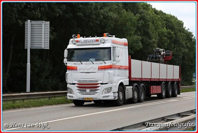 87-BGX-7-BorderMaker Stenen Auto's