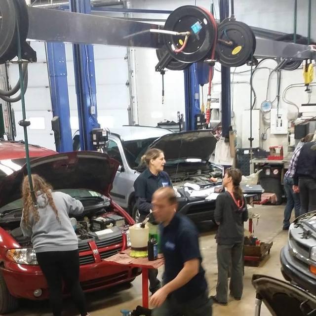 Best Auto Repair Centre in Edmonton Bruce Stewart's Auto Repair Centre