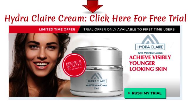 Hydra-Claire-Cream http://healthcares.com.au/hydraclaire-cream/