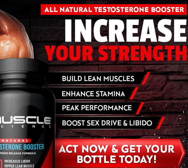 my-science-testosterone-booster-reviews Muscle Science