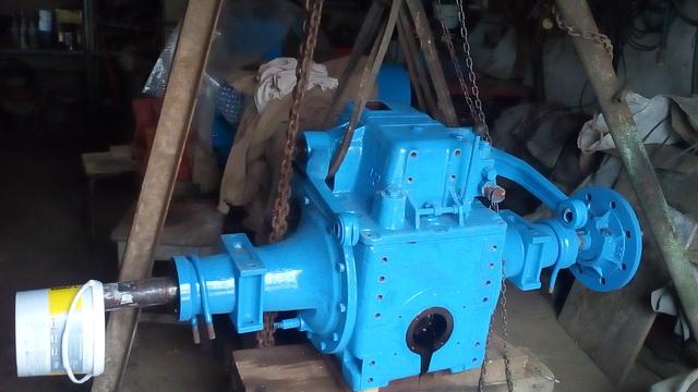 ZetorSuper 35 m41g tractor real