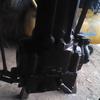 ZetorSuper 35 m41j - tractor real