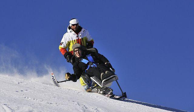 advanced ski lessons Picture Box