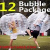 1stinflatable Bubble Soccer