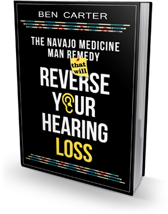 Medicine Man Hearing Remedy Medicine Man Hearing Remedy
