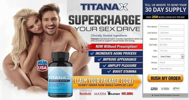 Buy-Titanax Titanax