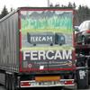Heckansichten fERCAM 04.04.... - LKW-Werbung, Heckansichten