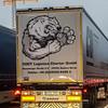November 2017-3 - LKW-Werbung, Heckansichten