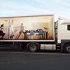 P9297210 - LKW-Werbung, Heckansichten