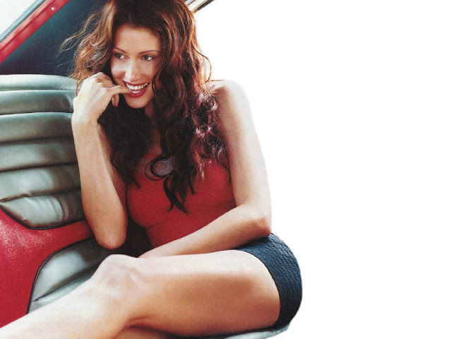 Shannon Elizabeth HD Wallpapers Download Picture Box