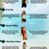 6 Stylish Outfit Ideas For ... - Dollboxx