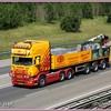 86-BDV-4-BorderMaker - Stenen Auto's