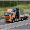 94-BDD-7-BorderMaker - Zwaartransport Motorwagens