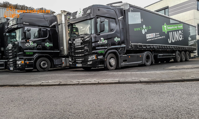 Trucks & Trucking Dezember 2017-5 TRUCKS & TRUCKING in 2017 powered by www-truck-pics.eu