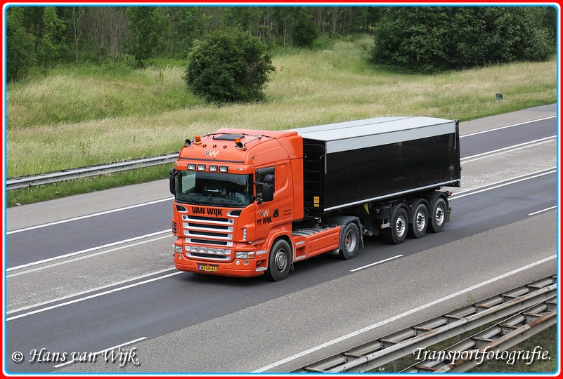 BT-GD-65  B-BorderMaker - Kippers Bouwtransport
