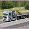 BX-HD-31-BorderMaker - Stenen Auto's