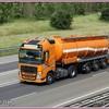 14-BHK-8  B-BorderMaker - Mest Trucks