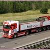 87-BDL-4-BorderMaker - Stenen Auto's