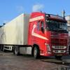 Volvo FH Serie 4