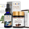 fulvic acid benefits - fulvic acid benefits