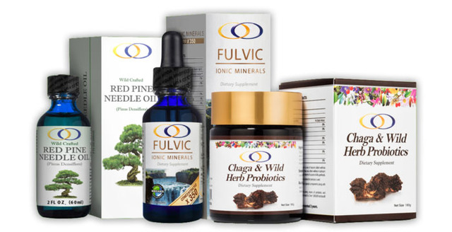 fulvic acid benefits fulvic acid benefits