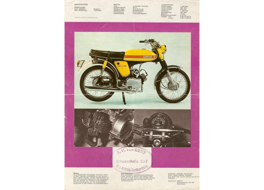 1975 18 - originele onderdelen