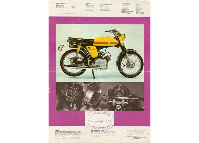 1975 18 originele onderdelen
