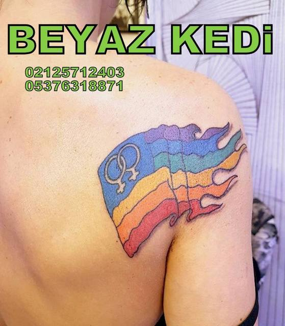 bakırköy dövme Bakırköy Dövme