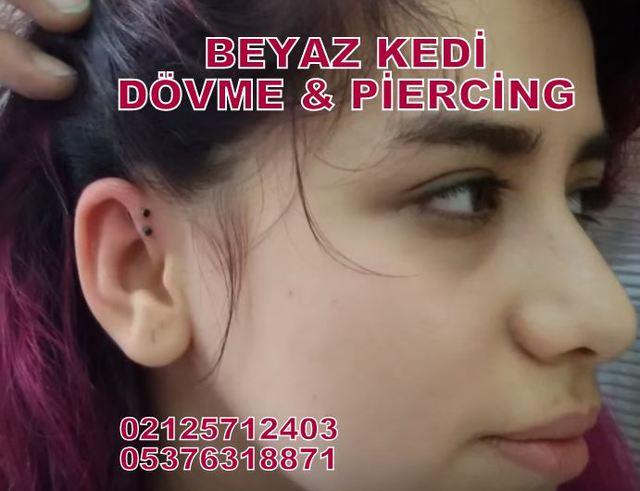 bakırköy piercing Bakırköy Piercing