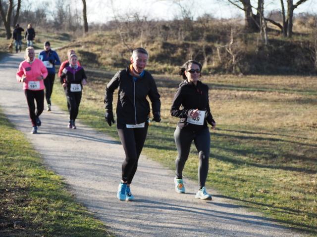 P1070744 Halve van Westvoorne 7-1-2018