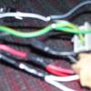 100 2334 - rear lights