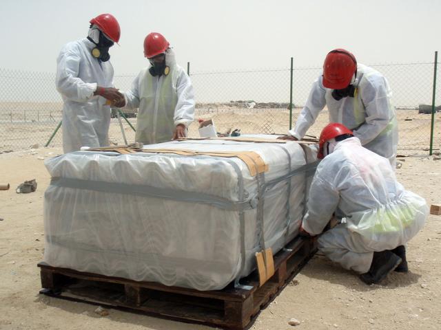 Asbestos Disposal Asbestos Disposal