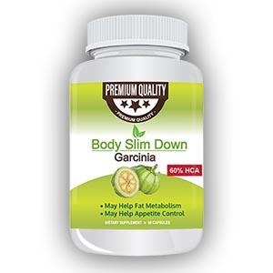 body-slim-down-garcinia Burn Fat with Body Slim Down Garcinia