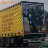 Trucks & Trucking 2018-3 - LKW-Werbung, Heckansichten