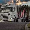 Timber Warrior, Pfeifer Holzhandel, Betzdorf, Scania R520 V8, #dikkeV8, #goinstyle