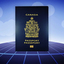 Buy Canada passport - Picture Box
