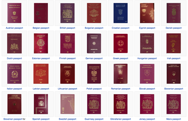 buy passport online Picture Box